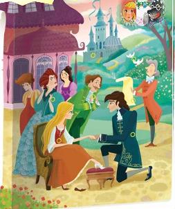 """""""Забавно междучасие"""" посветено на Международния ден на приказките - Изображение 1"""