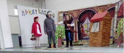 Фестивал на авторската драматургия и театър на английски език 2